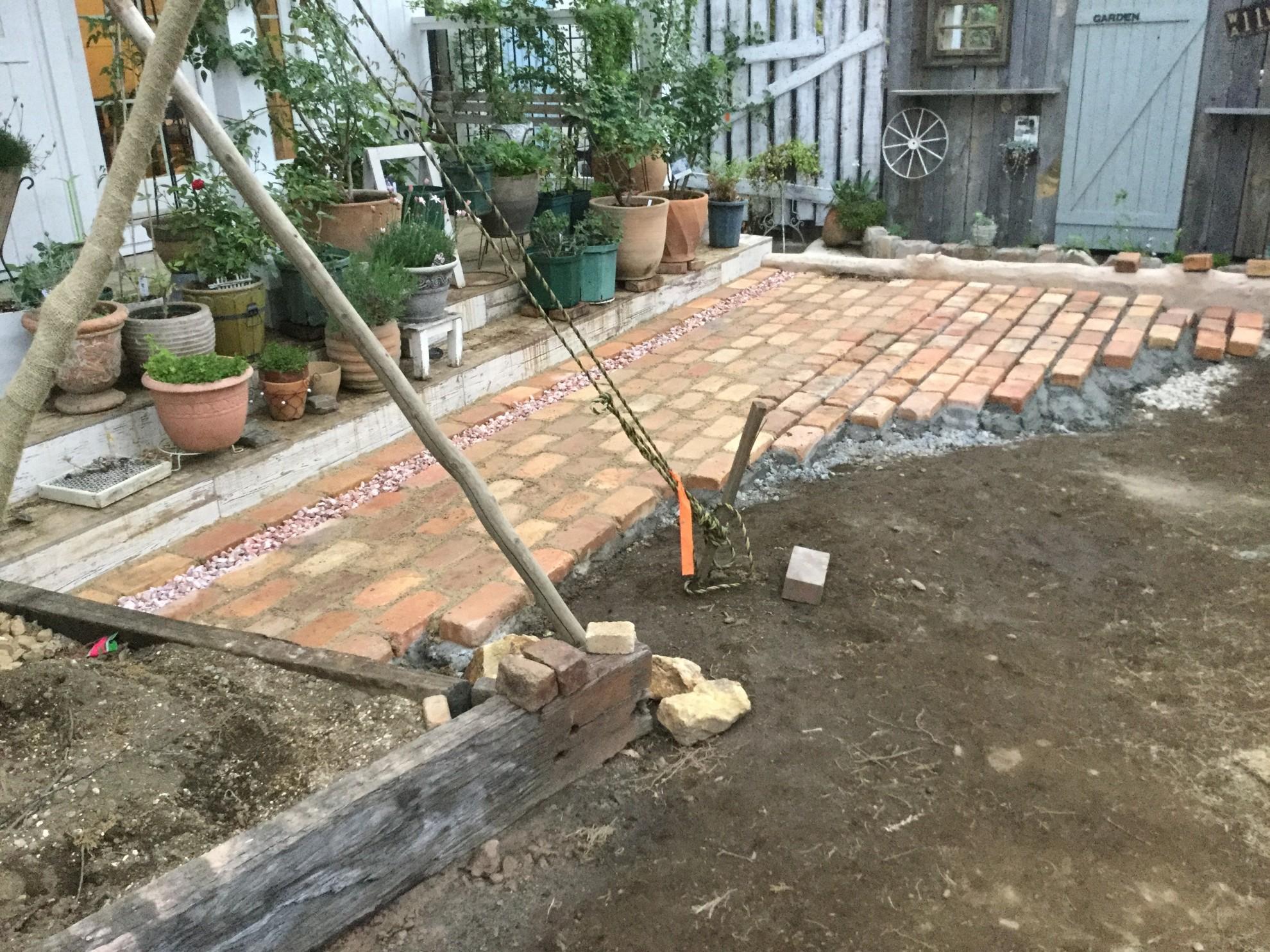バラ蔵の庭2 埼玉県(狭山市)-7