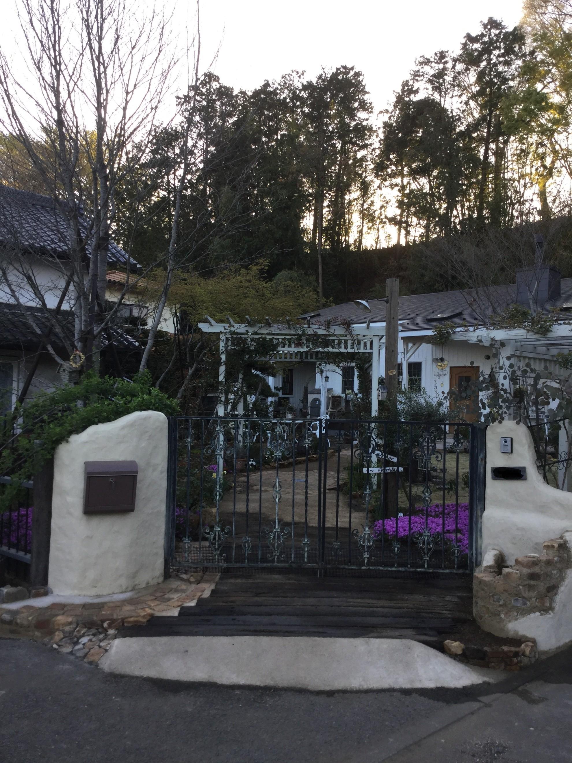 バラ蔵の庭1 埼玉県(狭山市)-17