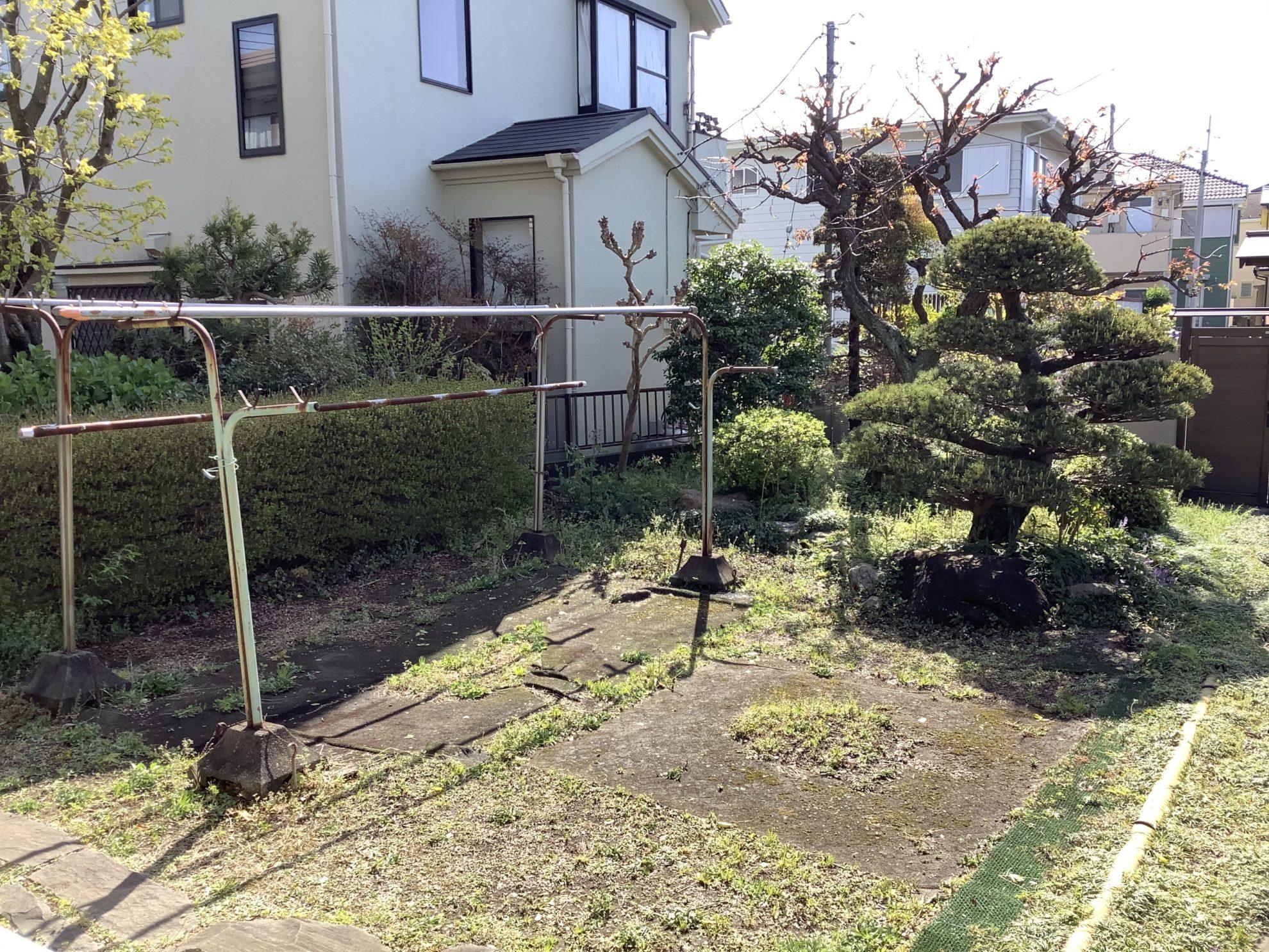 枯山水の庭 リガーデン 埼玉県-6(狭山市)-6